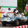 Mille Miglia Reflections: The 2015 #Jaguarmille Team On Film