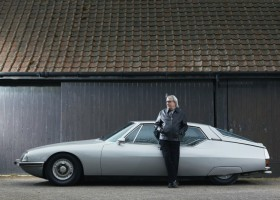 Bill Wyman To Sell Prized Classic Cars at Bonhams Festival of Speed Auction Sale