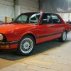 Historic BMW M5 Collection Up For Auction