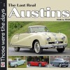 The Last Real Austins 1946-1959 – Book Review by Grant Ford
