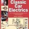 New EBook – Classic Car Electrics – Enthusiasts Restoration Manual