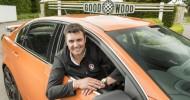 1400HP VXR 'Roadtrain' Headlines Vauxhall's Return To Festival Of Speed