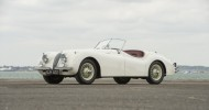 One Of The Largest Jamboree Of Jaguars Offered At Bonhams Goodwood Sale