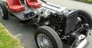 XK120 restoration project and Facel Vega HK500 set to tempt collectors at Barons