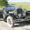 The Frederiksen Classic Car Collection Up For Auction