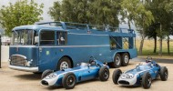 America's First Formula One Cars Offered At Bonhams Revival Sale