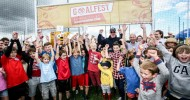 Magical Carfest Shines 