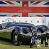 Jaguar and Ferrari Take Top Honours As Salon Prive Celebrates Most Successful Event Yet