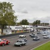 Goodwood Revival Attracts Record Crowd