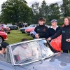 Concours of Elegance Arrives in Scotland