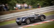 Classic Ending To Jaguar Heritage Challenge Finale