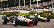 Goodwood Revival Concludes With Incredible Racing