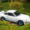 Rare Rennsport Porsches Assemble at Porsche-only Auction