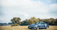 First and Last Porsche Flatnose To Leave Factory Go Under The Hammer