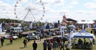 Silverstone Classic Tickets On Sale For 2016