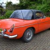 1964 MGB Roadster – Classic Restoration Woes (Part 1)