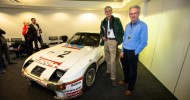 1980 Porsche Le Mans Racer Reunited With British Driver Line-Up