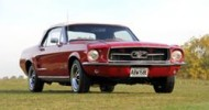 103 Classic Cars In Christmas Auction