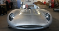 Born Again Concept Cars To Debut Classic Car Show