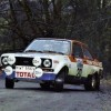 Race Retro Celebrates The Life Of Rally Driver Henri Toivonen