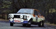 Race Retro Celebrates The Life Of Rally Driver Henri Toivonen