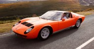 The Italian Job Lamborghini Classic Six Nations Shootout
