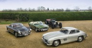 Rare Classic Car Collection Offered At Bonhams