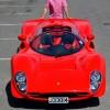 Super Classic – Replica Ferrari P4