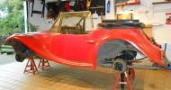 Stevens Sienna Prototype Resto – Part 2