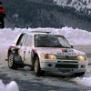 Special Tribute To Rallying's Greatest Generation