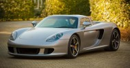 Classic Iconic Porsche Supercar Could Be Yours At Race Retro