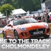 Drive The Track At Cholmondeley