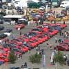 Classic Car Clubs Top The Magical Ton