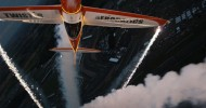 Spectacular Air Displays At Silverstone Classic
