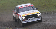 Pritchard starts BHRC defence on Red Kite Stages