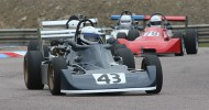 Penfold Plate Award For Historic Formula Ford 2000