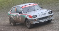 Pritchard heads BHRC to Rally North Wales