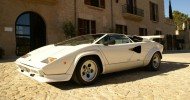 Pair Of Special Lamborghinis Could Be Yours