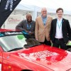 Silverstone Classic appoints Prostate Cancer UK