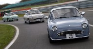 Silverstone roars to life, Classic style!