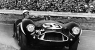 Aston Martin Raced By Stirling Moss To Be Offered At Bonhams Sale