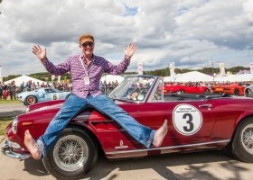 CarFest Revs Up For Summer of '16