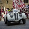 BMW Group Classic At The Mille Miglia 2016