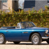 Sixties Models Lead The Aaton Martin Classic Car Sale