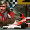 James Hunt to be celebrated at Masters Festival next weekend