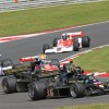 Brands Hatch Masters Historic Festival set for stunning F1 showdown