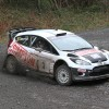 Entries Building For DMACK Carlisle Stages