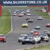 Superb Silverstone GP Action From The HSCC
