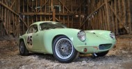 First Production Lotus Elite For Auction