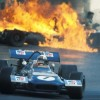 British GP winners join F1 legends on-track at Silverstone Classic